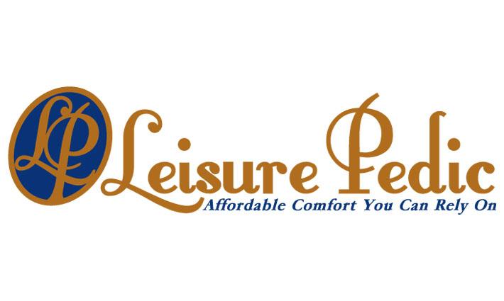 Leisure Pedic Logo Queen Rabbit Creations